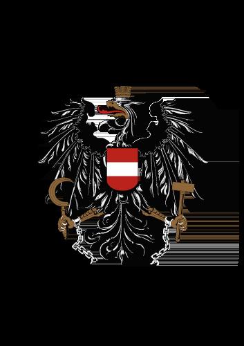 Hefel Wohnbau Staatswappen