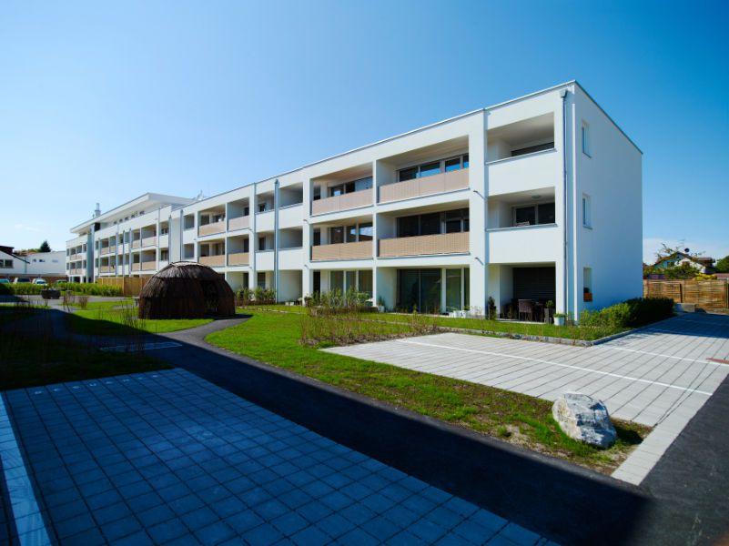 2012 Passivhaus Sandgasse