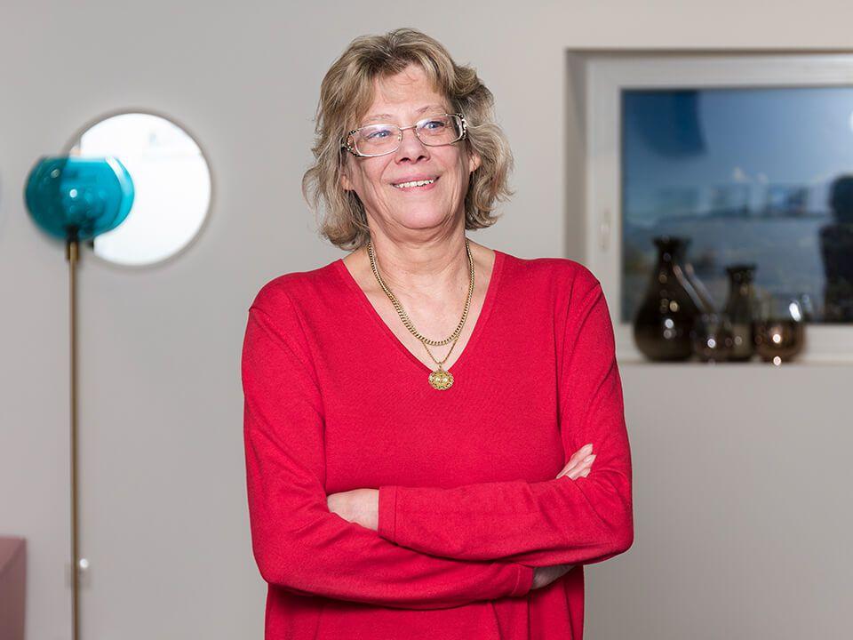 Christa Juen
