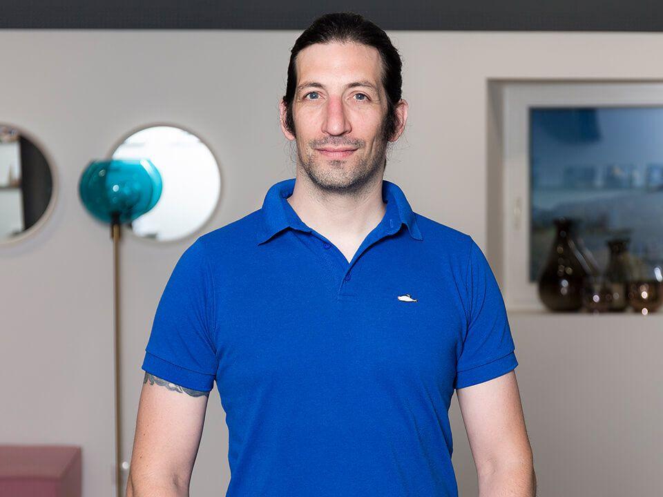 Christoph Falli