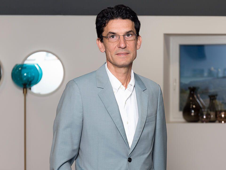 Wilfried Hefel