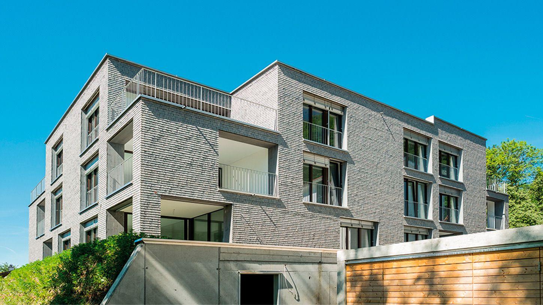 Wohnungen Dornbirn Mühlebach