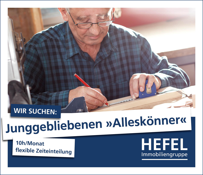 Hefel Wohnbau News