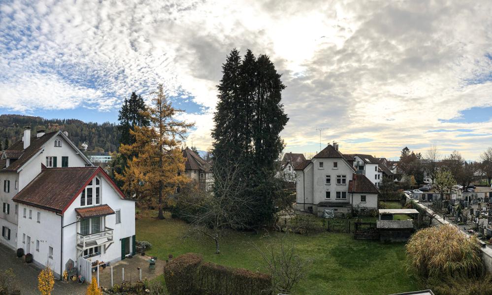 Kleinwohnanlage Gallusstraße, Bregenz Bild5