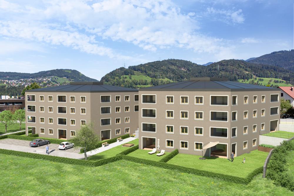 Wohn- und Geschäftshaus Hauptmann-Frick-Straße Bild2