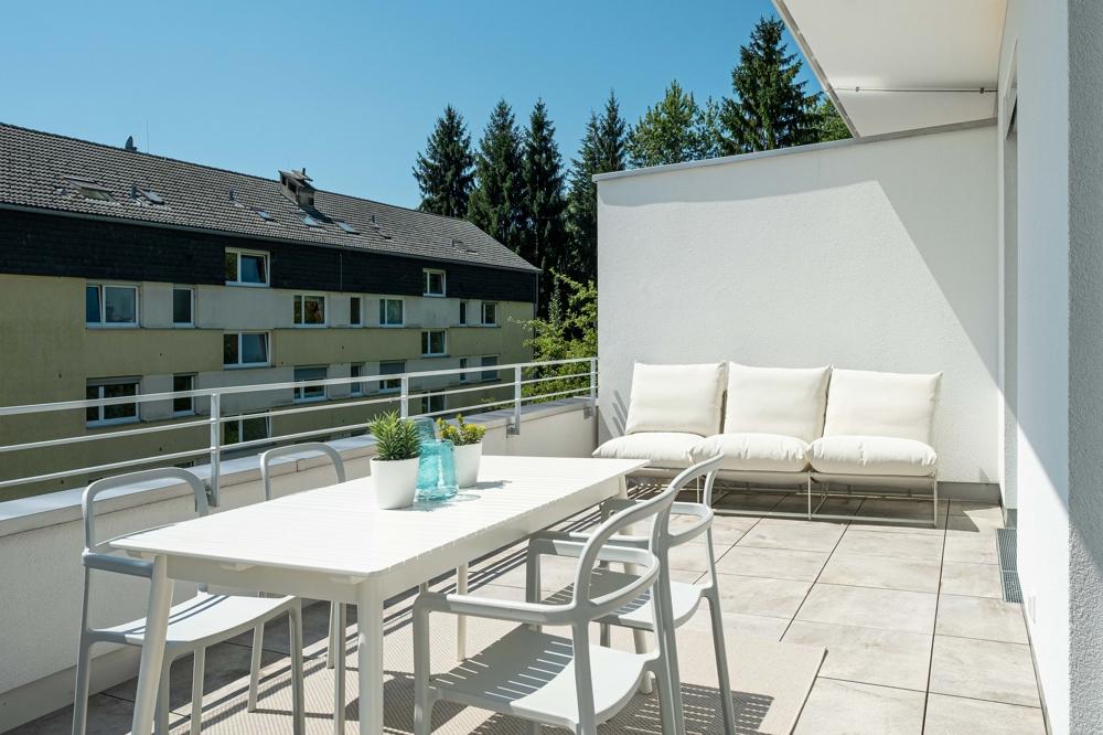 Wohnanlage Rohrbach 17, Dornbirn Bild8