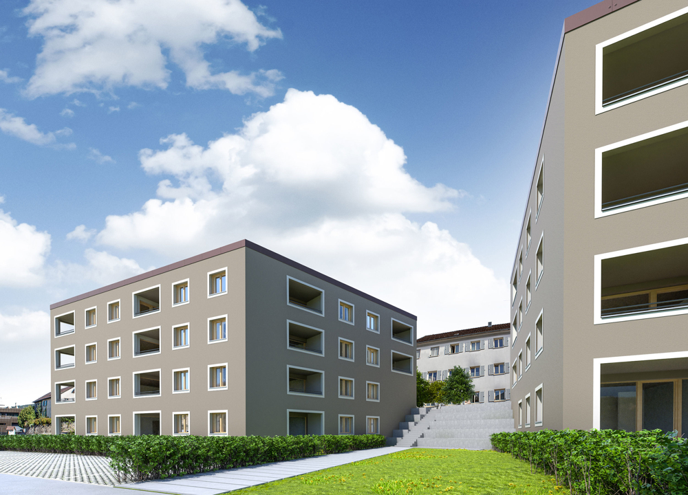 Wohn- und Geschäftshaus Hauptmann-Frick-Straße Bild3