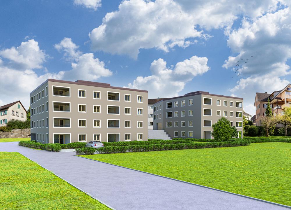 Wohn- und Geschäftshaus Hauptmann-Frick-Straße Bild4